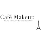 Cafe Makeup: Runway Ready