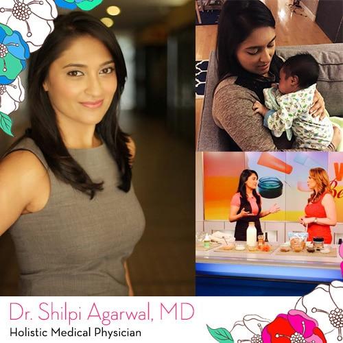 Holistic Medical Physician - Dr. Shilpi Agarwal - The Wellnest by HUM Nutrition