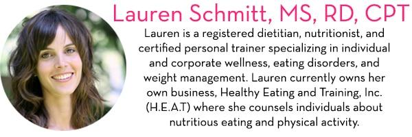 HUM Nutritionist Lauren Schmitt - The Wellnest by HUM Nutrition