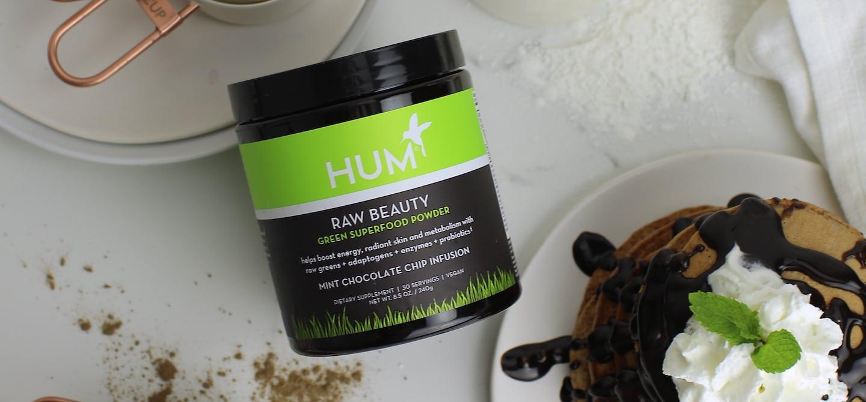 Meet Raw Beauty - The Wellnest by HUM Nutrition