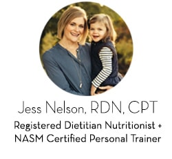 Jess Nelson - Best Vitamins for Skin