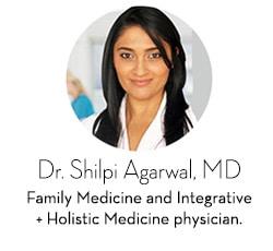 Dr. Shilpi Agarwal - Best Vitamins for Skin