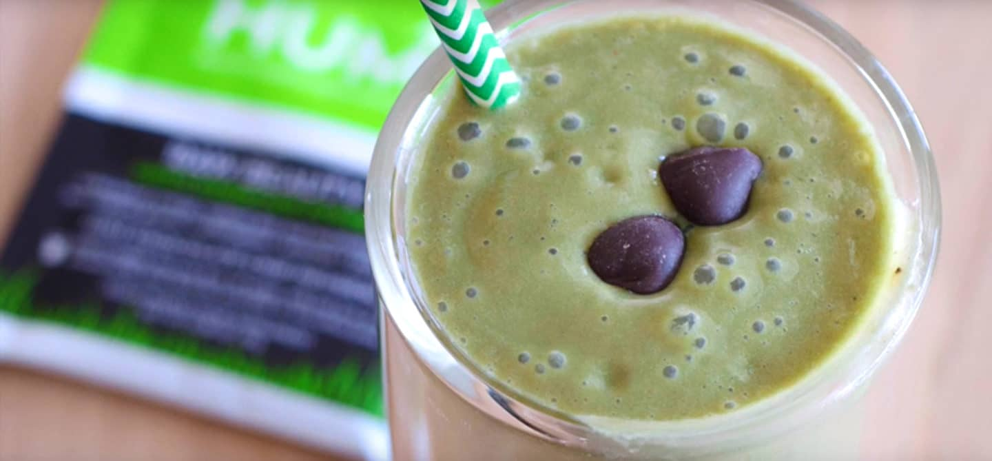 The Ego Booster Raw Beauty Smoothie | The Wellnest by HUM