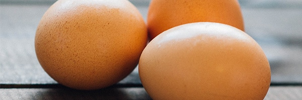 Best Vitamins for Skin - Vitamin B in Eggs - The Wellnest by HUM Nutrition