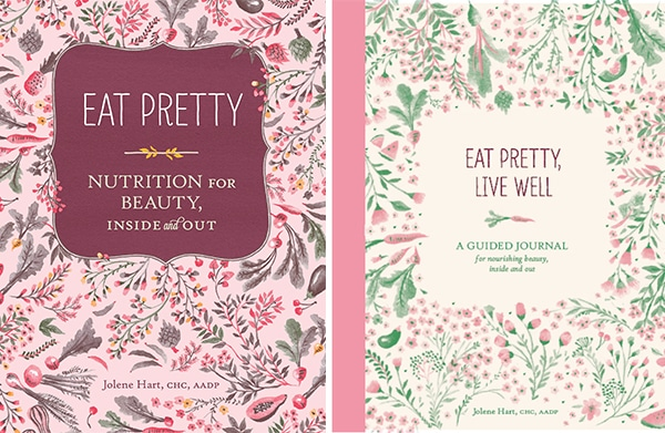 Jolene Hart - Eat Pretty, Live Well - The Wellnest by HUM Nutrition