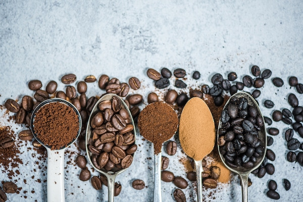 Coffee Trends - The Wellnest by HUM Nutrition