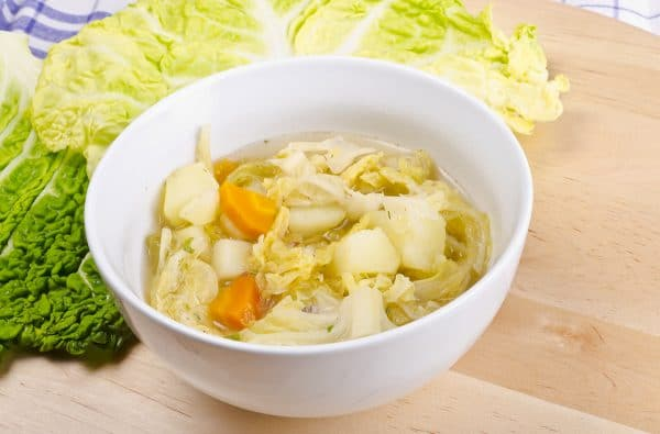 cabbage soup diet - Extreme Diets - The Wellnest by HUM Nutrition