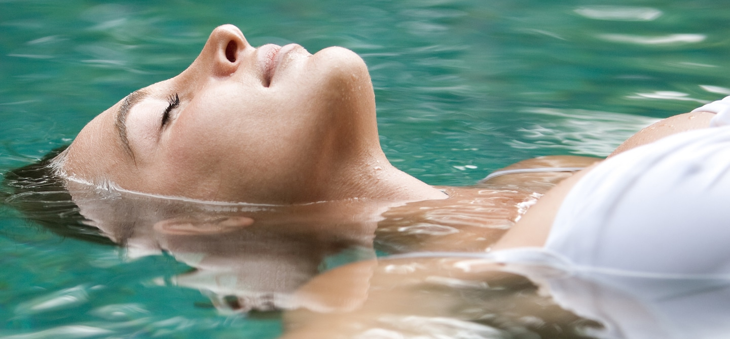 Sensory Deprivation Therapy: I Tried It