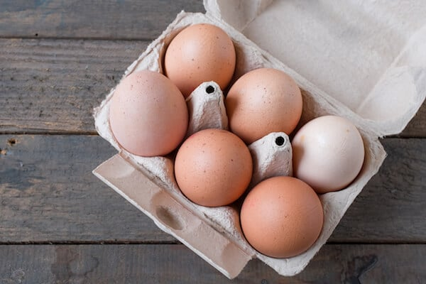 Eggs - Immunity-Boosting Foods - The Wellnest by HUM Nutrition