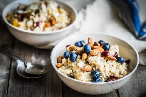 Oats - Immunity-Boosting Foods - The Wellnest by HUM Nutrition
