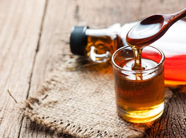 Maple Syrup - Sugar Substitutes - The Wellnest by HUM Nutrition