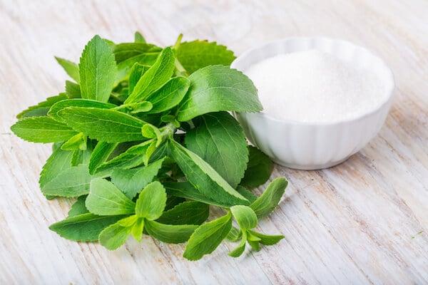 Stevia - Sugar Substitutes - The Wellnest by HUM Nutrition