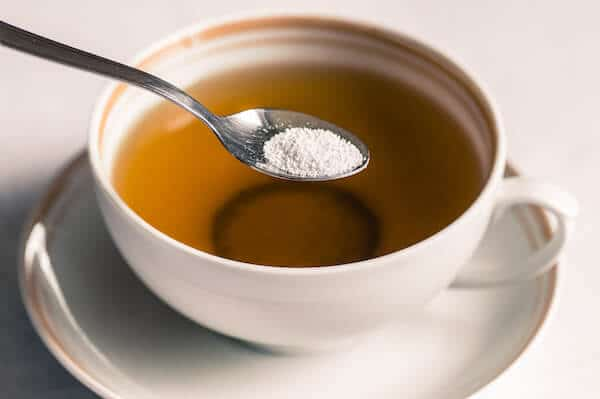 Artificial Sweeteners - Sugar Substitutes - The Wellnest by HUM Nutrition