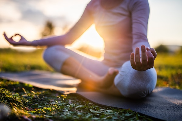 Meditation for Self-Care - The Wellnest by HUM Nutrition