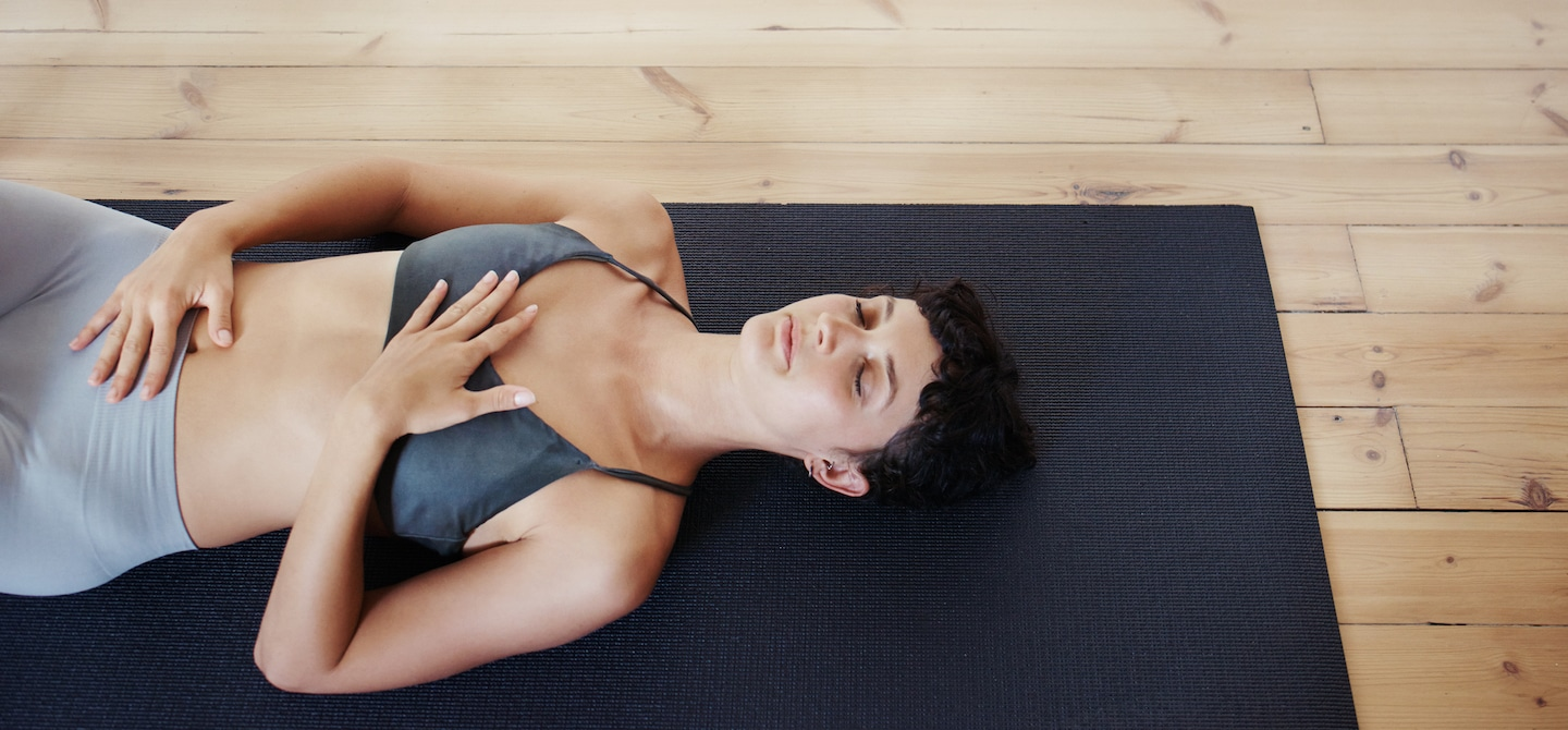 The Best Yoga Poses for Period Cramp Relief - The Wellnest by HUM Nutrition