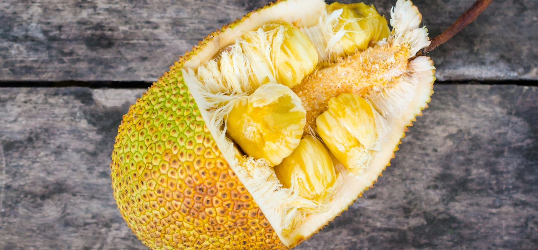 Does Jackfruit Taste As Weird As It Looks - The Wellnest by HUM Nutrition