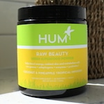 Raw Beauty Tropical Infusion| HUM Nurtrition Feature
