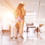 5 Healthy Travel Hacks From A Nutritionist