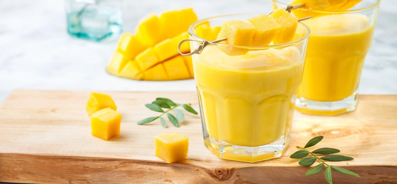 Mango Lassi Recipe   The Wellnest by HUM Nutrition