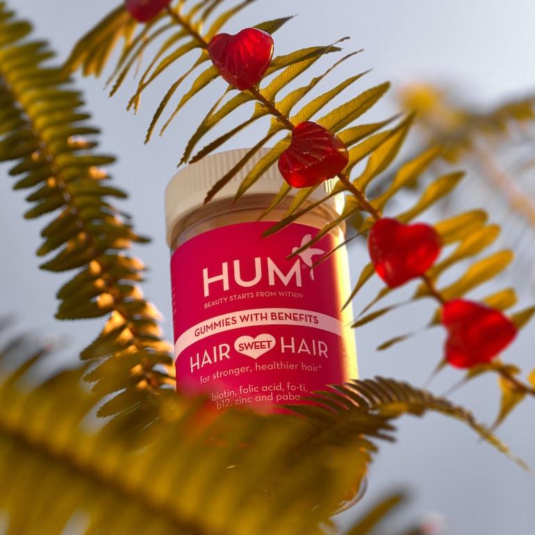 Hair Sweet Hair by HUM Nutrition