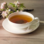 New Study Reveals The Skinny On Black Tea