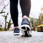 5 Things I Learned Walking 10,000 Steps For A Month