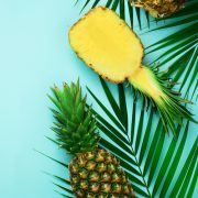 Here's Why You Should Be Taking More Bromelain
