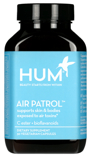 HUM Nutrition Air Patrol Supplement