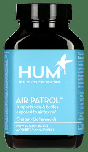 HUM Nutrition Air Patrol Supplement