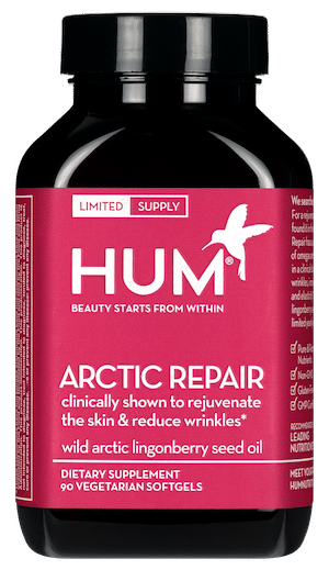 Arctic Repair | The Wellnest by HUM