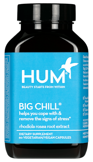 HUM Nutrition Big Chill Product Image