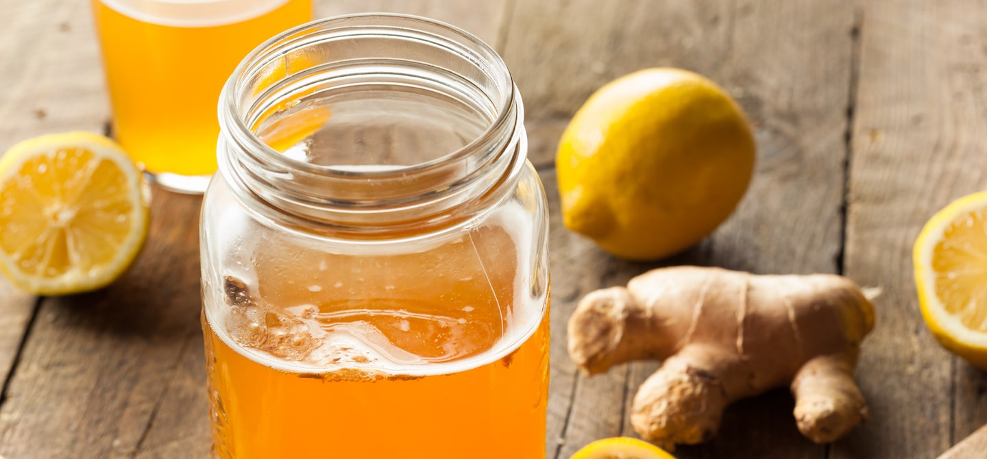 Is Kombucha Actually Good for You? - The Wellnest by HUM Nutrition
