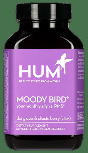 HUM Nutrition Moody Bird Supplement