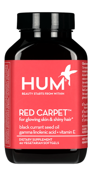 Red Carpet supplement by HUM Nutrition