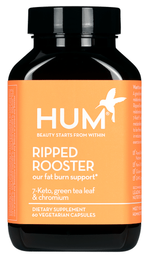 HUM Nutrition Ripped Rooster Supplement