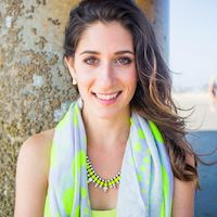 Sarah Greenfield, RD, CSSD