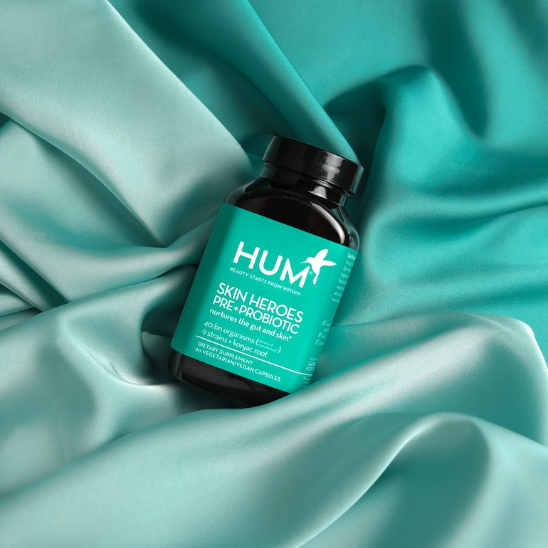 Skin Heroes Review - The Wellnest by HUM Nutrition