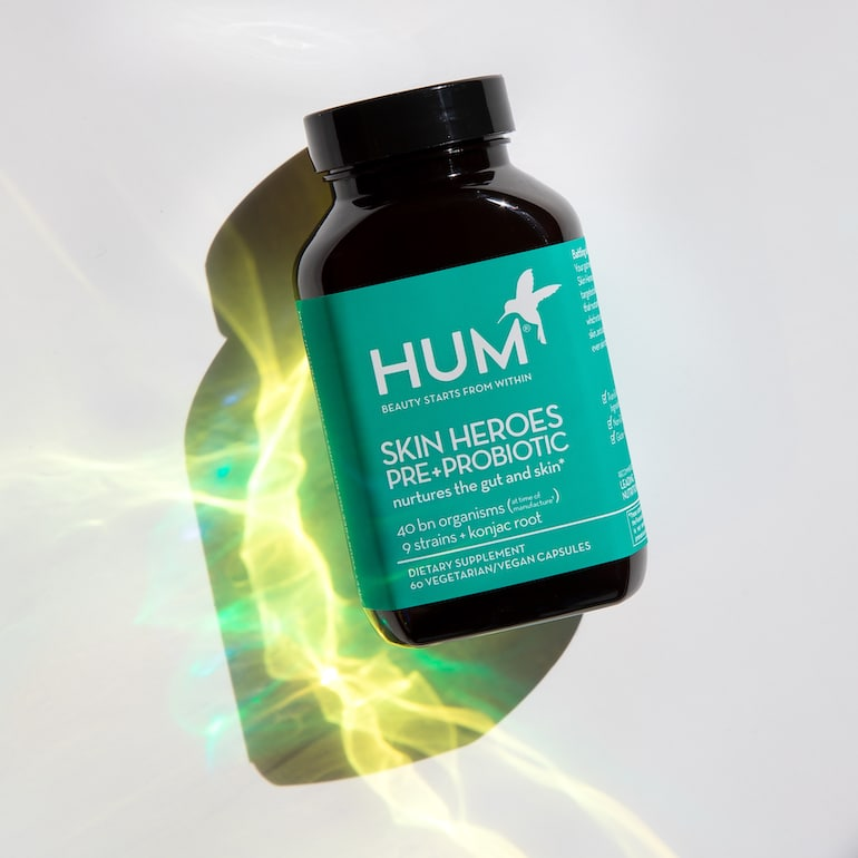Skin Heroes Reviews Image | The Wellnest by HUM Nutrition