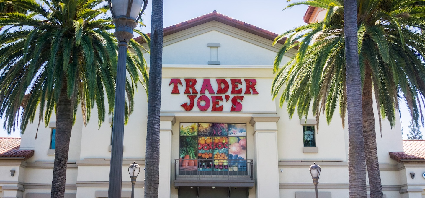 Trader Joe's Meal Plan | The Wellnest by HUM