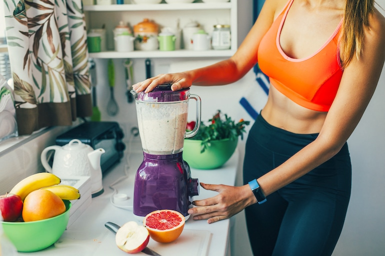 Before Workout Snack | The Wellnest by HUM Nutrition