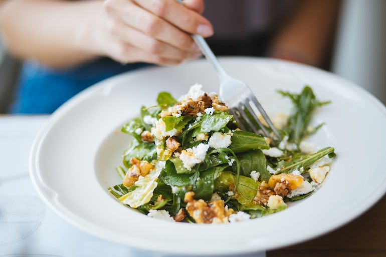 RD Lunch | The Wellnest by HUM Nutrition