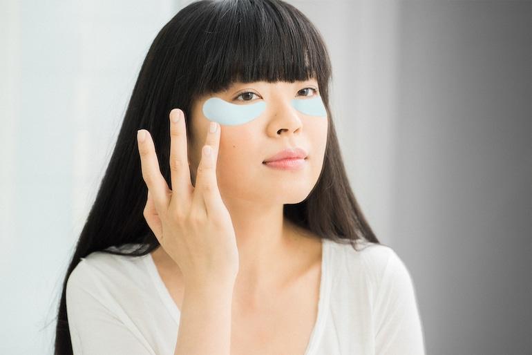 HydroPeptide Eye Masks | The Wellnest by HUM Nutrition