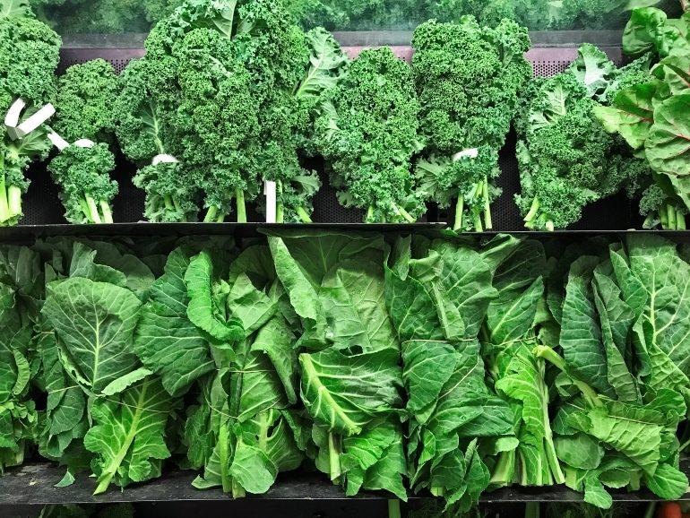 Dark Greens - Collagen Fix - The Wellnest by HUM Nutrition