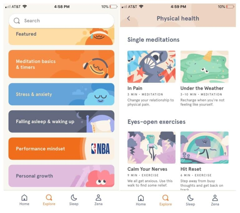 Headspace Review | The Wellnest by HUM Nutrition