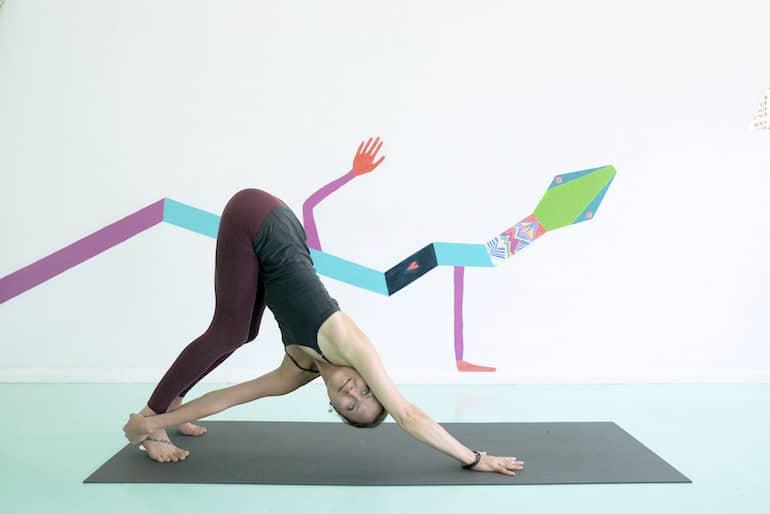 Katonah Yoga   The Wellnest by HUM Nutrition