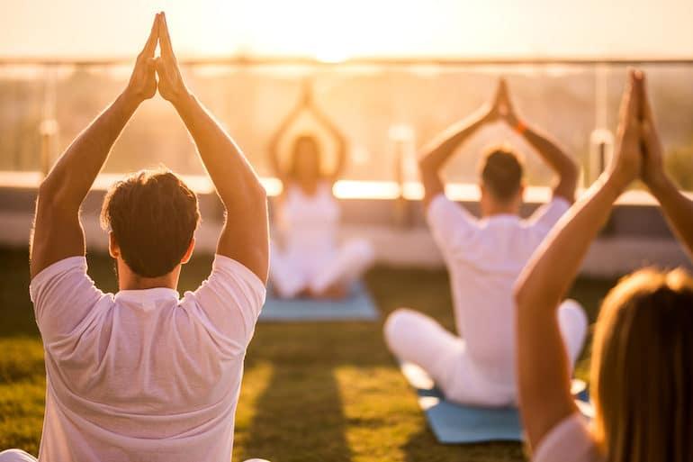 Kundalini Yoga   The Wellnest by HUM Nutrition
