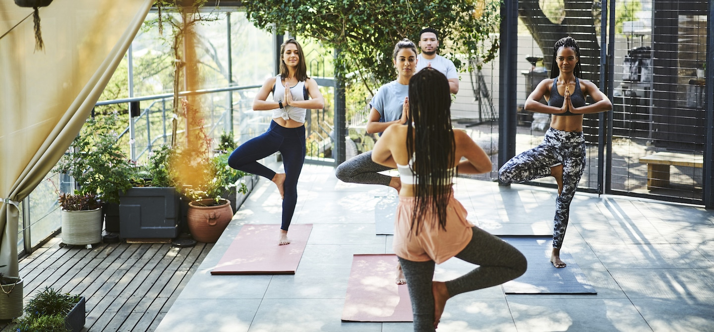 Types of Yoga Classes Expalined | The Wellnest by HUM Nutrition