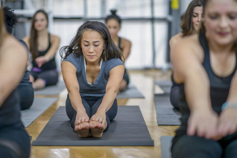 9 Types Of Yoga Classes To Try And Their Benefits Hum Nutrition Blog