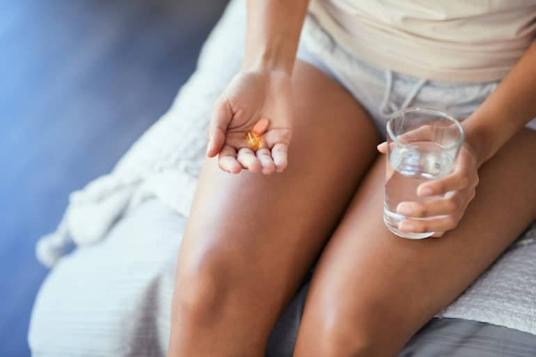 Best Vitamins for Hormonal Imbalance - The Wellnest by HUM Nutrition