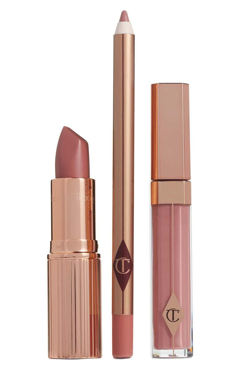 Charlotte Tilbury - Nordstrom Anniversary Beauty Sale - The Wellnest by HUM Nutrition